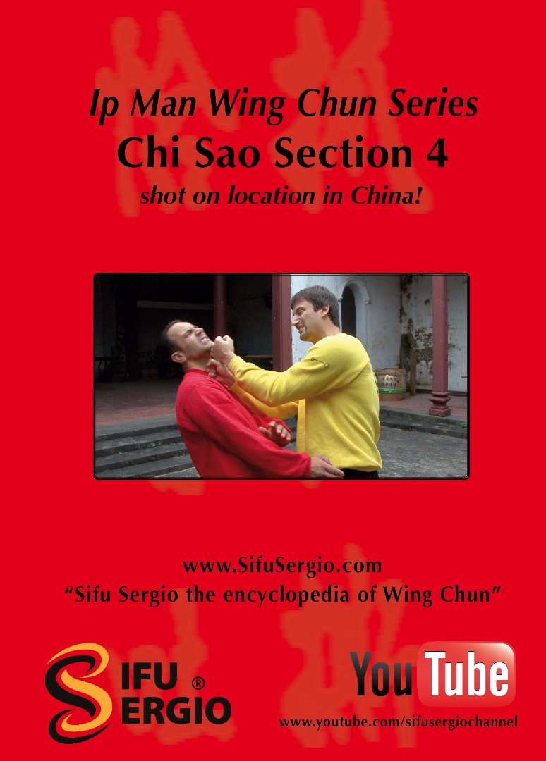 Chi Sao section 4