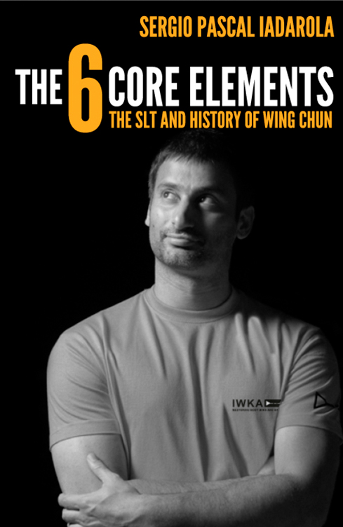 Second edition of Sifu Sergio's book is out now